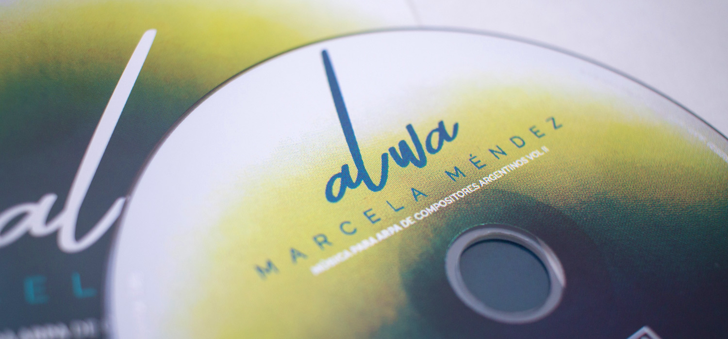 marcela mendez shop new cd alwa