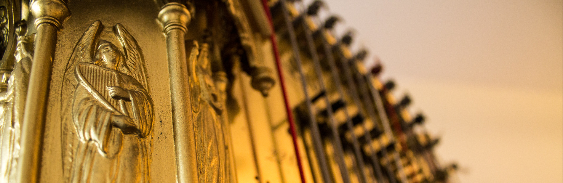 Marcela Mendez Harp