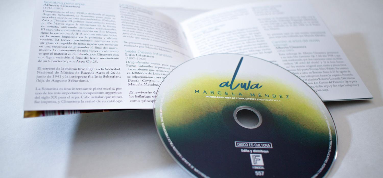 marcela mendez shop nuevo cd alwa